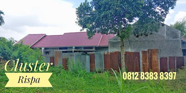 Cari Rumah Murah Hanya 300 Jutaan Di Jl. Kelapa 7 Medan Johor Medan Sumatera Utara