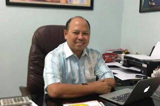 Dedy Mawardi Minta  Kapolri dan Jaksa Agung Investigasi Penahanan Kliennya