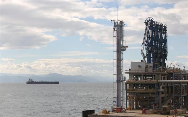 Φυσικό αέριο: Ρεκόρ κατανάλωσης στην Ελλάδα το 2020