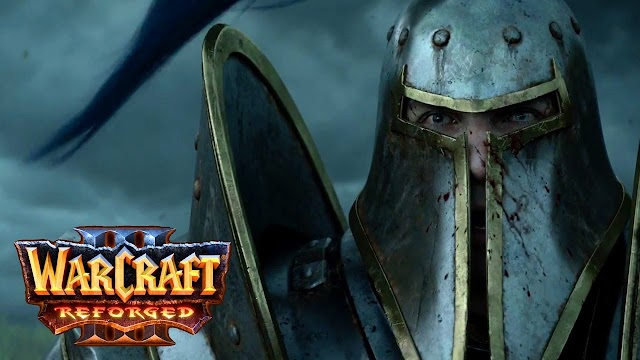 Warcraft 3: Reforged - Дата выхода, описание, трейлер, платформы