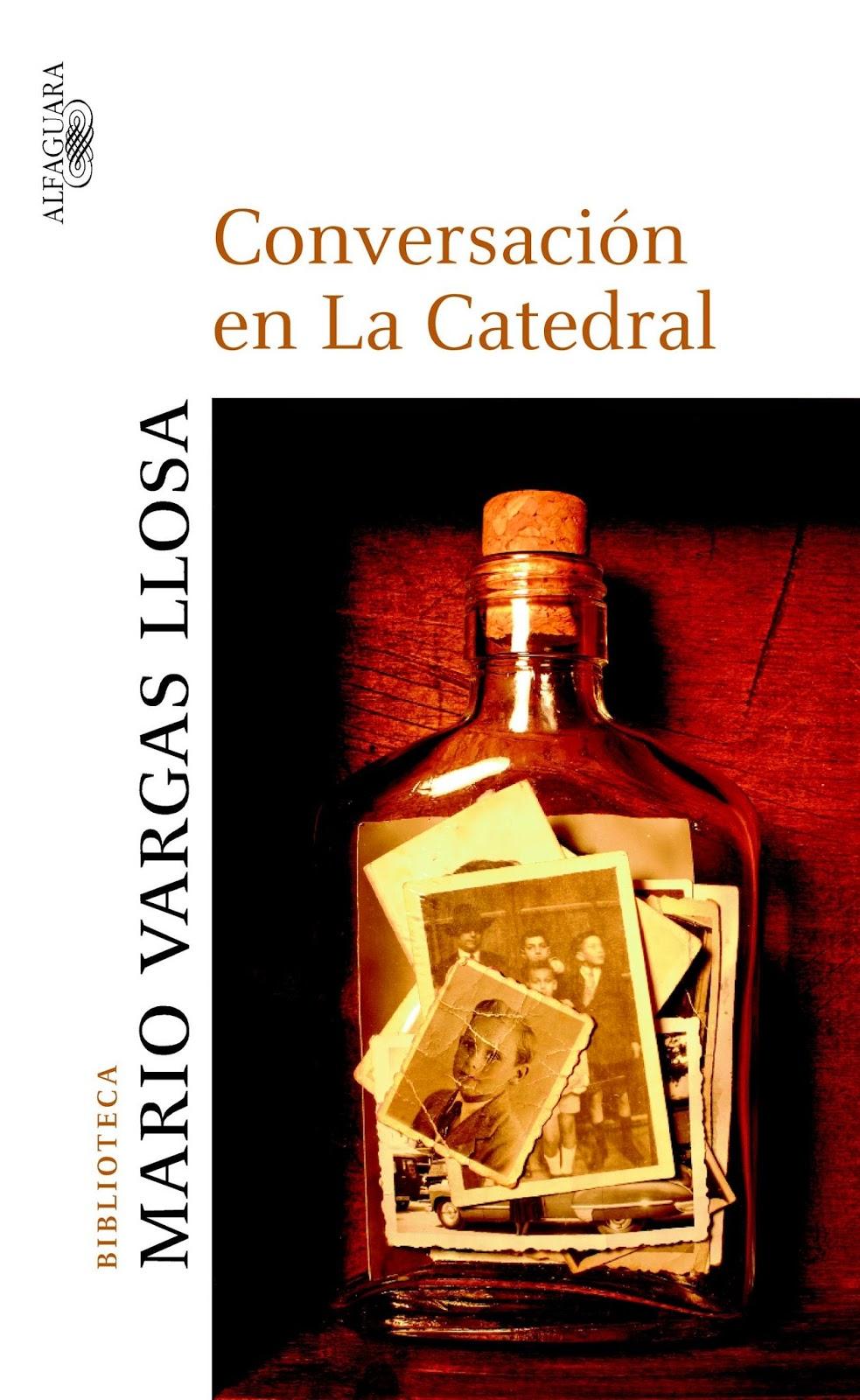 Reseña: Conversación en La Catedral, de Mario Vargas Llosa