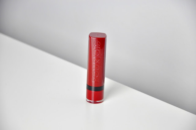 matowa pomadka bourjois the lipstick 11 berry formidable
