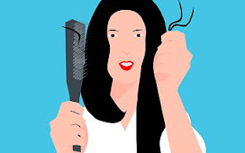 3 Tips To Stop Hair Loss Naturally While Promoting Rapid Hair Growth