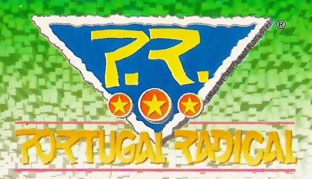 ... do programa Portugal Radical