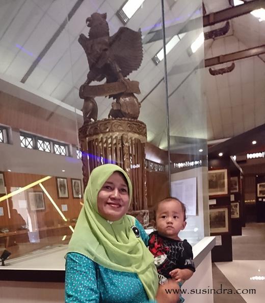 Museum Kartini 2020 sudah instagramable