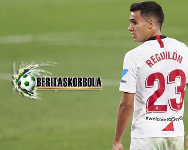 Arsenal Pertimbangkan Boyong Sergio Reguilón