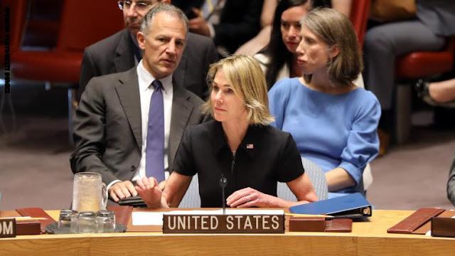 """الولايات المتحدة تعرب عن استعدادها للتفاوض مع إيران """"دون شروط مسبقة"""""""