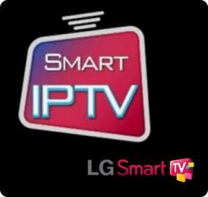 شرح تشغيل IPTV على شاشات السمارت LG ال جى