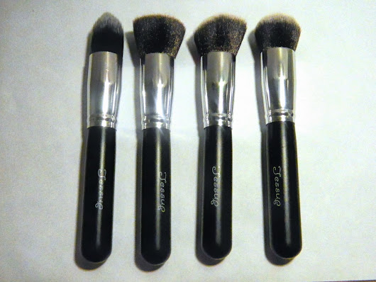 Sigma Dupes?: Bargain eBay Brushes