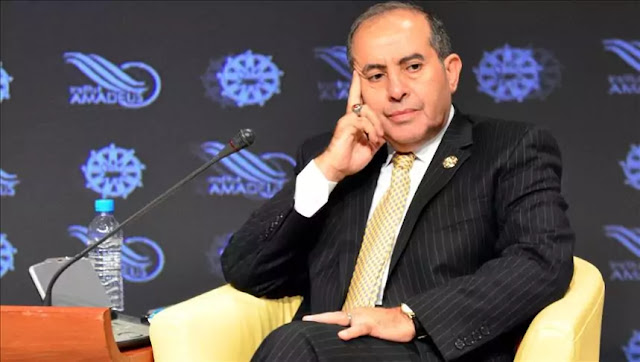 Former Libyan Prime Minister died from Corona Virus