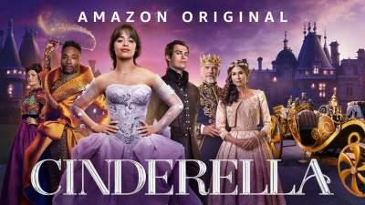 Cinderella 2021 Hindi Dubbed Full Movies Free 480p HD WEBRip