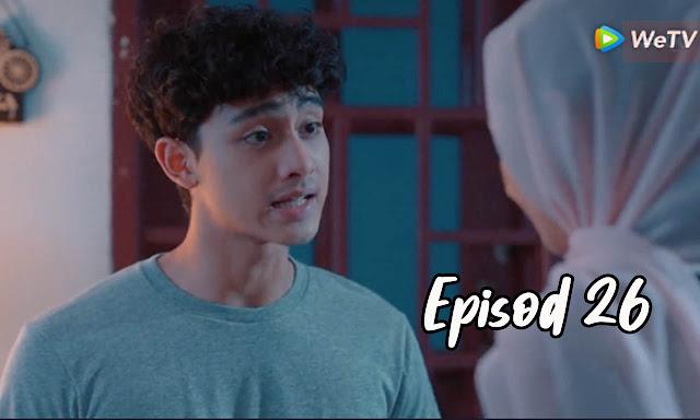 Drama Tak Sempurna Mencintaimu Episod 26 Full