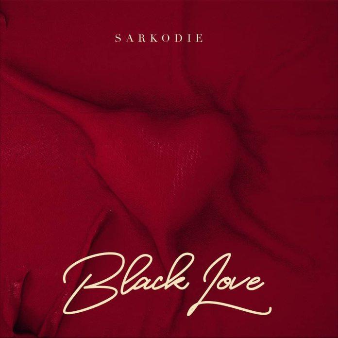sark black love