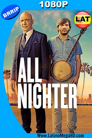 Una Larga Noche (2017) Latino HD 1080P ()