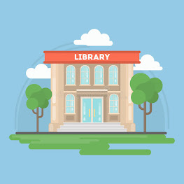 What for Libraries in New education policy of India?