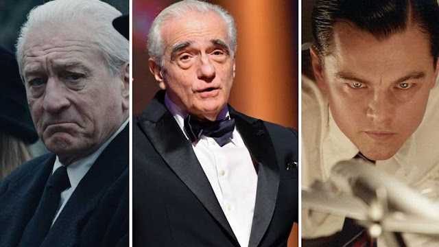أفضل 10 أفلام للمخرج مارتن سكورسيزي Martin Scorsese