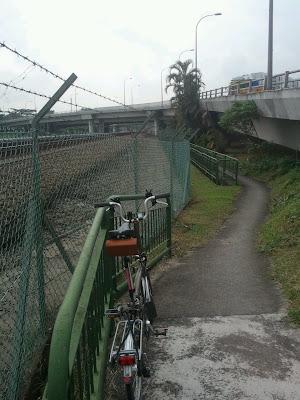Pedal Inn Yishun Pond And Riding Lentor Avenue Safely