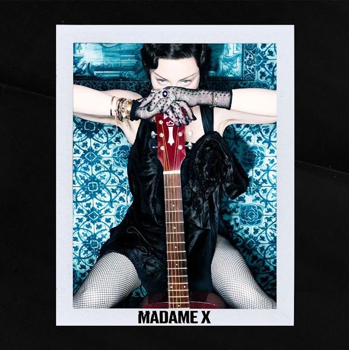 Madonna – Ciao Bella