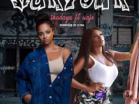 Shadaya - Runtown (Feat Waje) [Download]