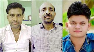 ग्राम पंचायत मधैयापुरा में चलाई जाएगी स्वच्छता अभियान की अलग पहल: सचिव अरुण कटारे, सरपंच अनार सिंह यादव
