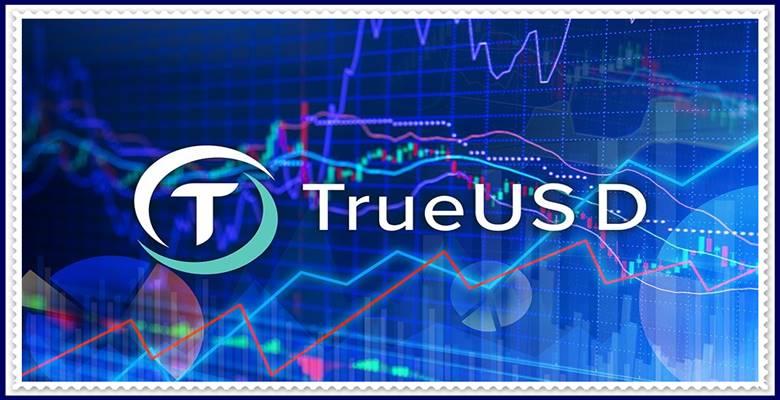 Trueusd (TUSD) криптовалюта