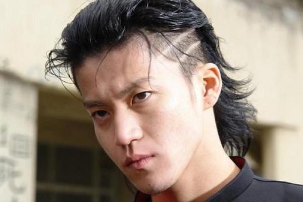11 Potret Shun Oguri, Pemeran Karakter Takiya Genji