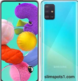 سعر ومواصفات سامسونج a51 , هاتف ممتاز