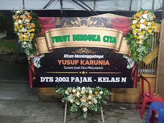 Toko Bunga Malang