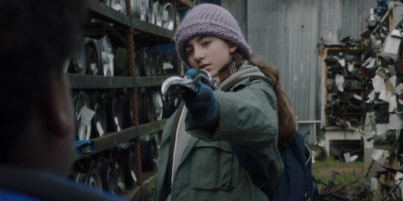 sadie 2018 film