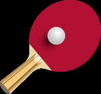 Bat dan bola pingpong
