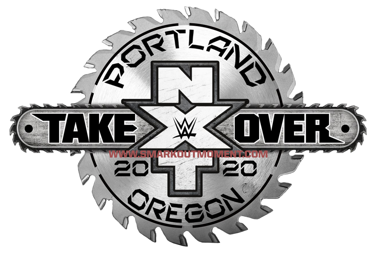 Watch WWE NXT TakeOver Portland Results