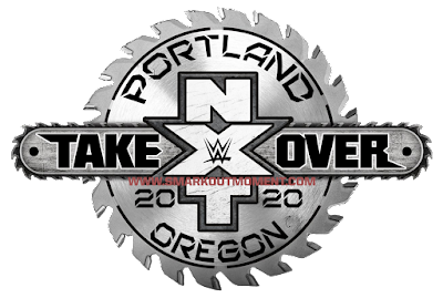 Watch WWE NXT TakeOver: Portland 2020 PPV Live Stream Free Pay-Per-View