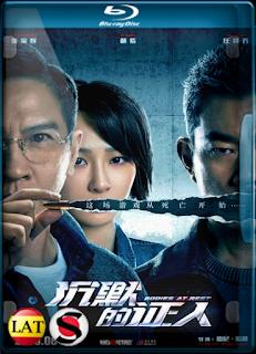 Testigos Silenciosos (2019) REMUX 1080P LATINO/CHINO