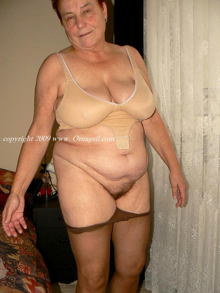 Hott naked gran sex opinion