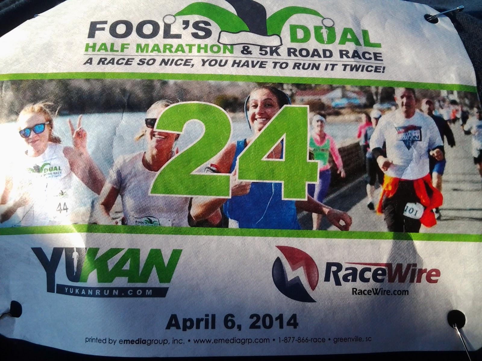 Image: Lance Eaton - Fools Dual Number 24