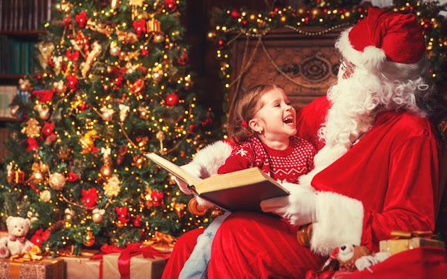 احتفالات الكريسماس حول العالم بمناسبة اعياد الميلاد 2020