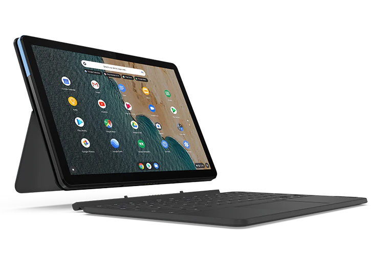Users of Android apps on ChromeOS devices often have a keyboard; apps should ensure that standard keyboard navigation and shortcuts are available to provide improved accessibility.