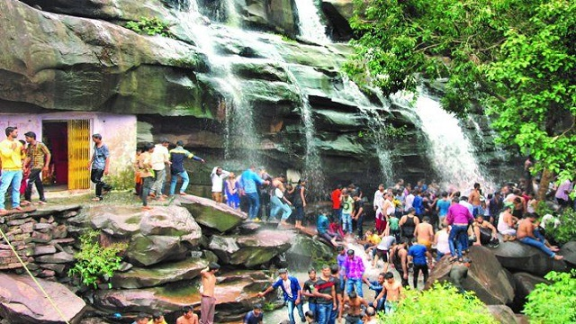 Top 12 tourist places to visit in mp in hindi