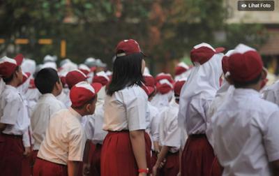 Wali Kota Jambi Nekat Terapkan Sekolah Tatap Muka Meski Belum Zona Hijau: Ini Keputusan Kami, Satgas Lebih Paham