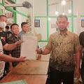 Setelah Man Balok, Robi Harja Mengembalikan Formulir Pendaftaran Calon Ketua KONI Tebo