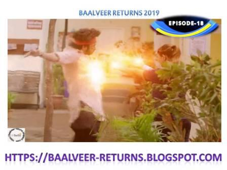 BAAL VEER RETURNS EPISODE 17