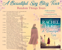 A Beautiful Spy Blog Tour