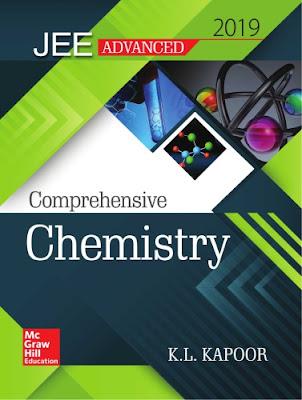 IIT JEE Advanced Comprehensive Chemistry