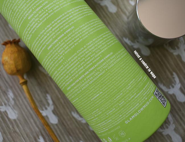 Powercleanse Daily Dual Cleanser de Galmglow, doble limpieza