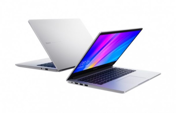 Redmibook 14, Laptop Pertama Redmi Resmi Diperkenalkan