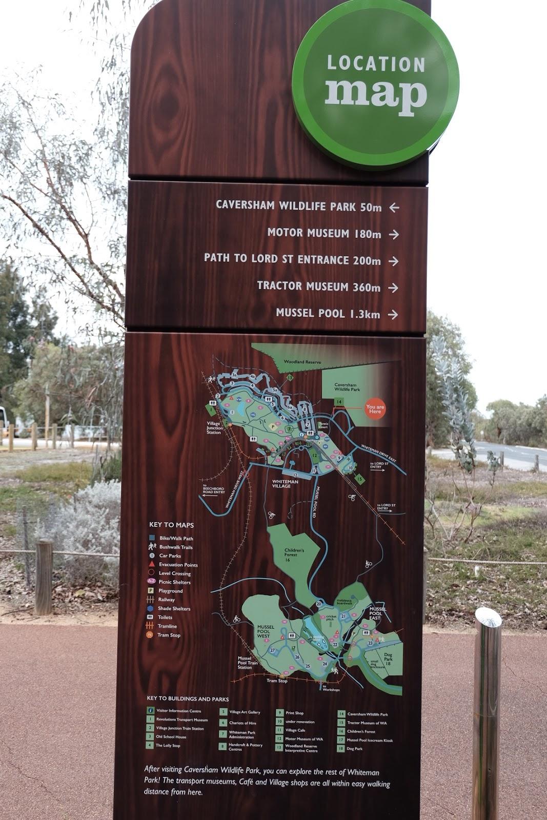 Bercuti Di Perth