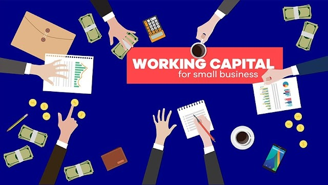 How to Optimally Meet Your Business' Working Capital Needs