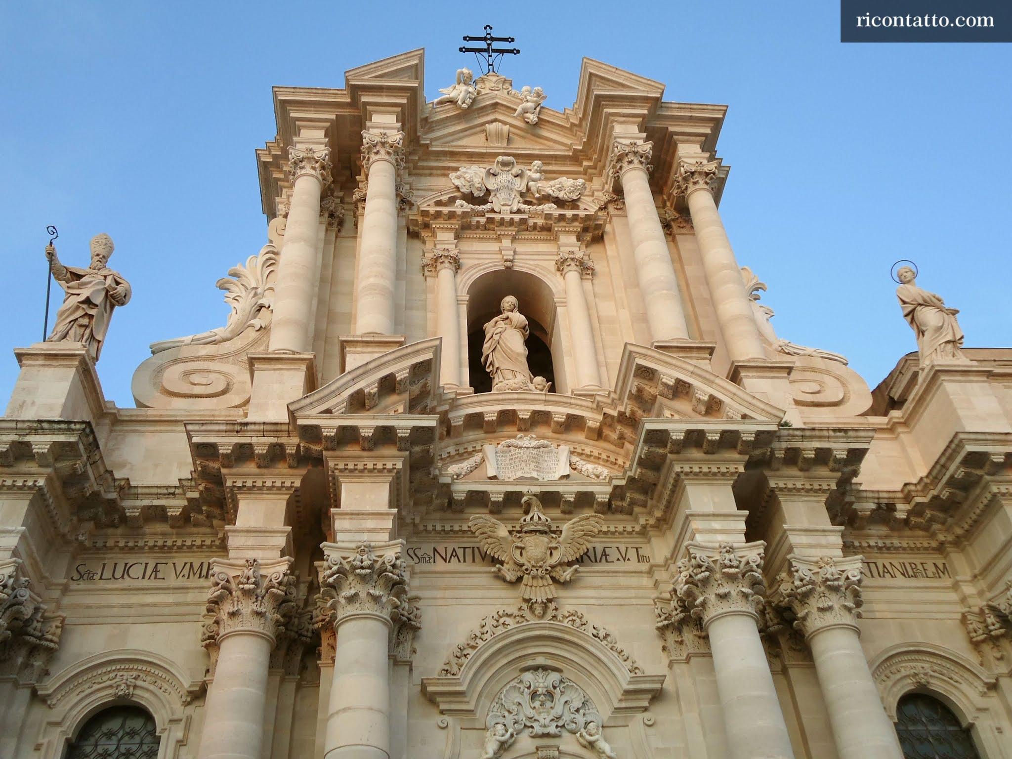 Siracusa, Sicilia, Italy - Photo #01 by Ricontatto.com