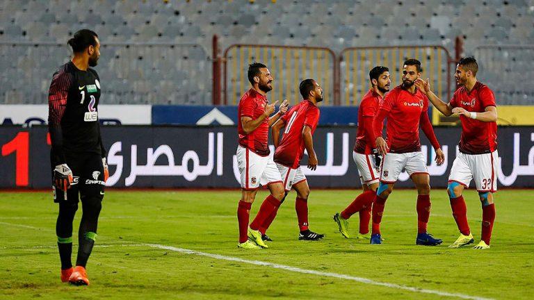 الدوري المصري: موعد مباراة الأهلي والنجوم والقنوات الناقلة للمباراة