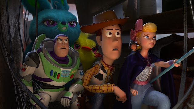 Tom Hanks Tim Allen Josh Cooley | Disney Pixar | Toy Story 4